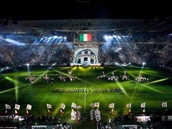 Juventus Stadium Opening Ceremony (Agency: Filmmaster Events)