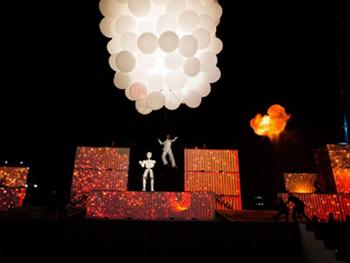 Sharing The Light Festival Yambu (Agency: Moments Int.)